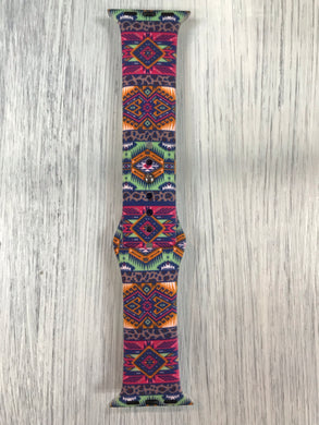 Apple Watch Band ~ Aztec