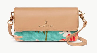 Spartina ~ Convertible Crossbody Broughton