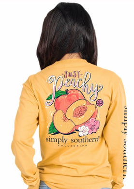 Simply Southern ~ Just Peachy