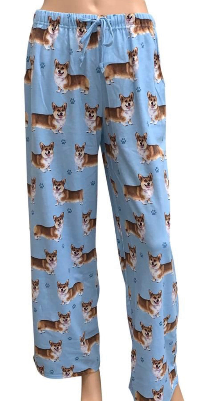 Dog Pajamas ~ Welsh Corgi