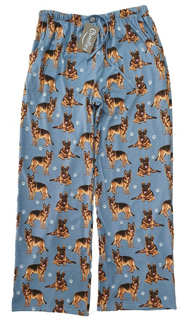 Dog Pajamas ~ German Shepherd