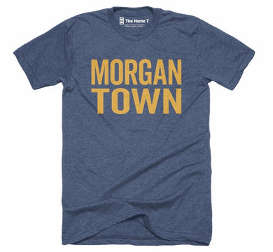 West Virginia ~ Morgantown Home T