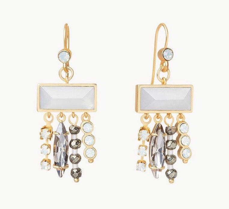 Spartina ~ Sugar Sweet Earrings