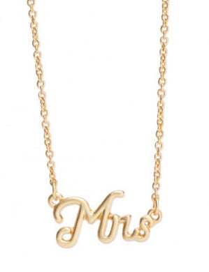 Spartina ~ Mrs. Necklace