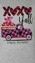 Simply Southern ~ XOXO y'all