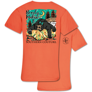 Southern Couture ~ Bearly Makin' It
