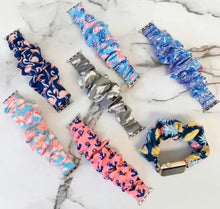 Simply Southern ~ Scrunchie Watch Bands