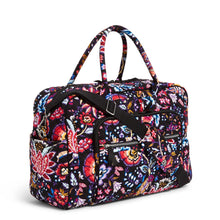 Vera Bradley ~ Iconic Weekender Travel Bag