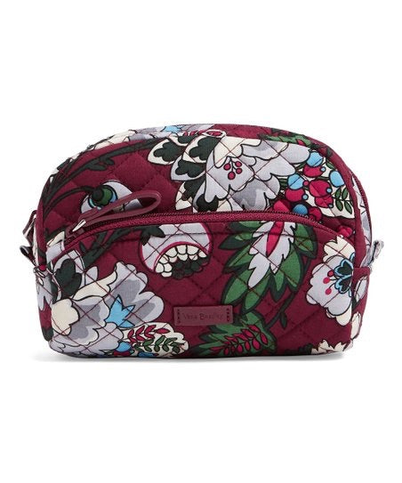 Vera Bradley ~ Iconic Mini Cosmetic
