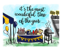 West Virginia ~ Its the most wonderful time of the year!!! Football Season!