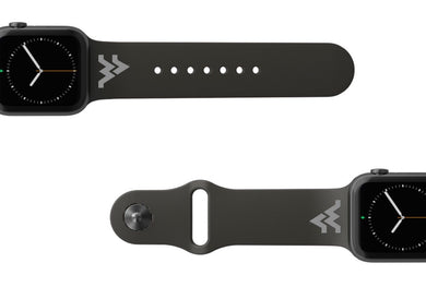 Groove Life Watch Band ~ Black WV