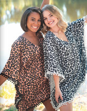 Simply Southern ~ Wild Print Cover Up
