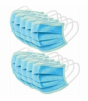 Box of 50 Disposable Masks