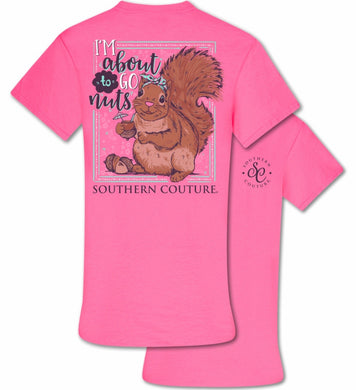 Southern Couture ~  Go Nuts