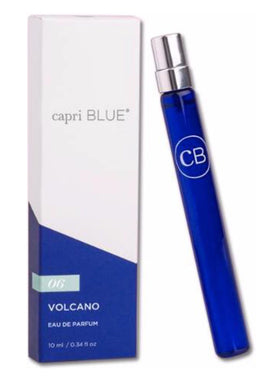 Capri Blue ~ Volcano Eau de Parfum Spray Pen, .34 fl oz