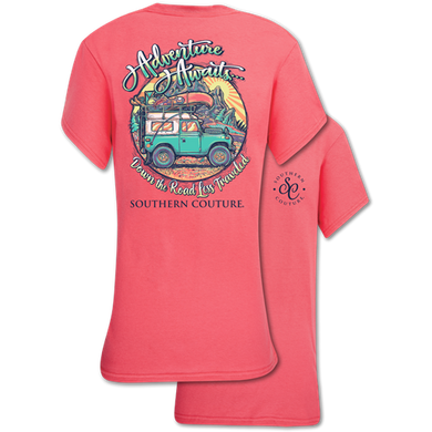 Southern Couture ~ Adventure Awaits