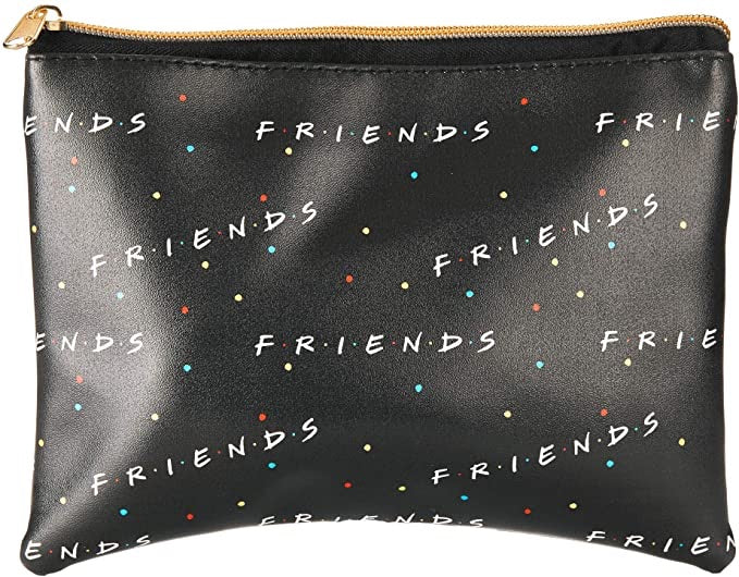 FRIENDS Cosmetic Bag
