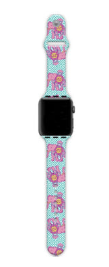 Apple Watch Band ~ Elephant