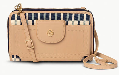Spartina ~ Multi Phone Crossbody Daise