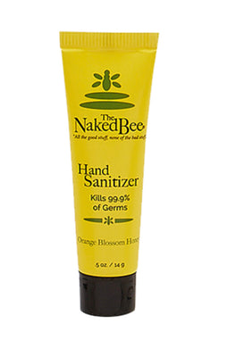 Naked Bee ~ .5 oz. Orange Blossom Honey Hand & Body Lotion