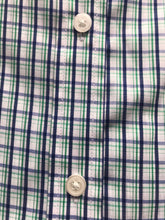 Simply Southern ~ Men's Button Up Green