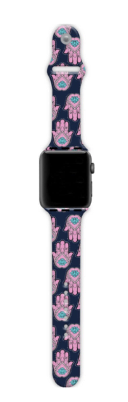Apple Watch Band ~ Hasma Hand