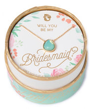 "Spartina ~ 18"" BRIDESMAID/SOMETHING BLUE"