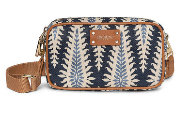 Spartina ~ 449 Lighthouse Runway Belt Bag