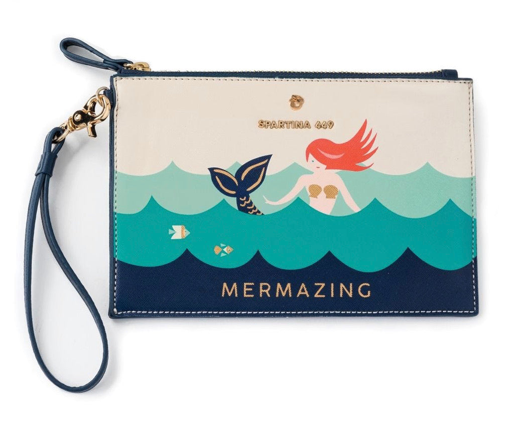 Spartina ~ MERMAZING WRISTLET