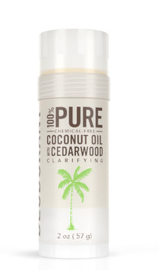 Skinny & Co ~ Pure Cedarwood Deodorant