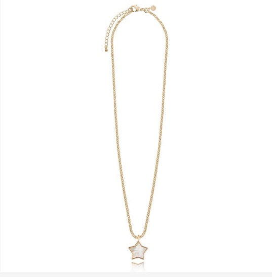 Katie Loxton ~ Shona Shell Star Necklace
