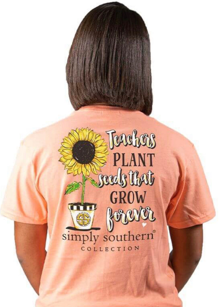 Simply Southern ~ Teacher