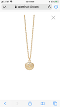 Spartina ~ Perfect Match Necklace