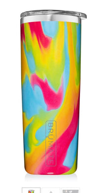 Brumate ~ Tie-Dye Highball 12oz