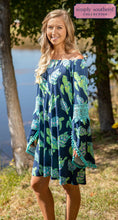 Simply Southern ~ Bell Sleeve Dress
