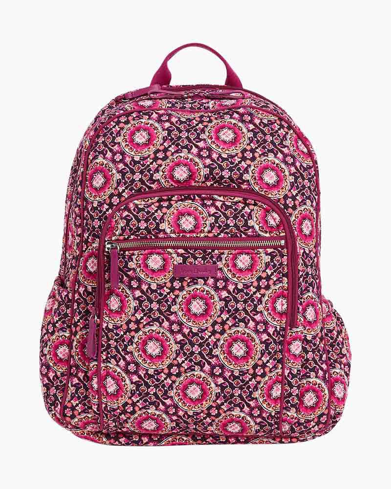 Vera Bradley ~ Iconic Campus Backpack