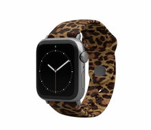 Groove Life ~ Apple Watch Band Leopard