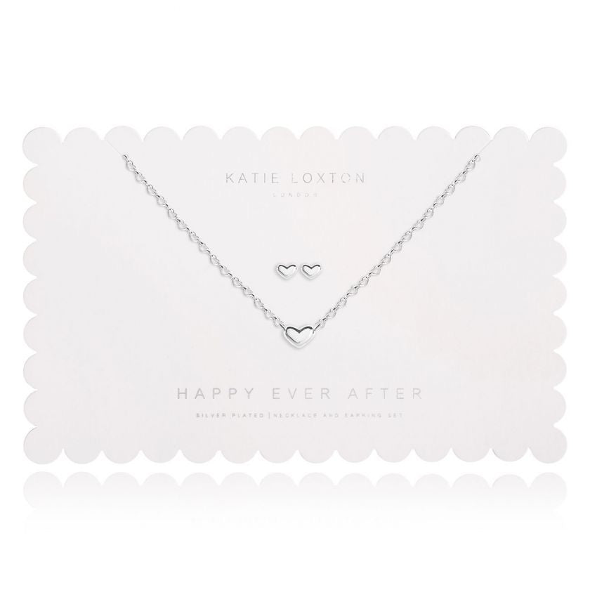Katie Loxton ~ Happy Ever After Heart Set