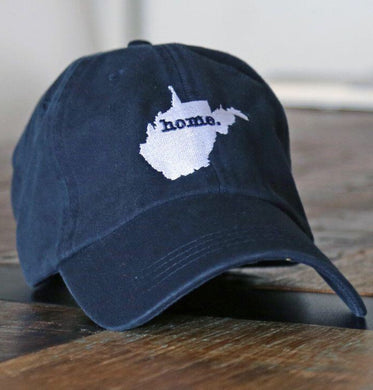 West Virginia ~ Home Hat