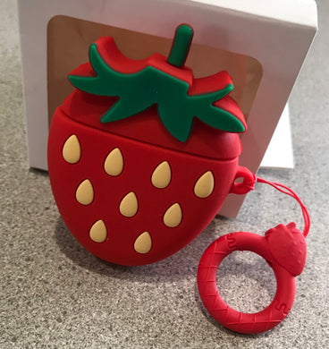 AirPods Protective Case ~ Strawberry