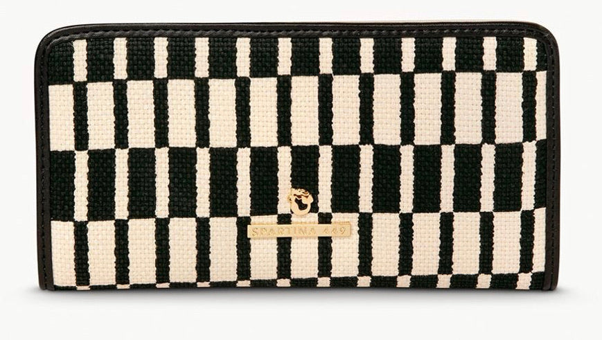 Spartina ~ Bifold Wallet West Bluff