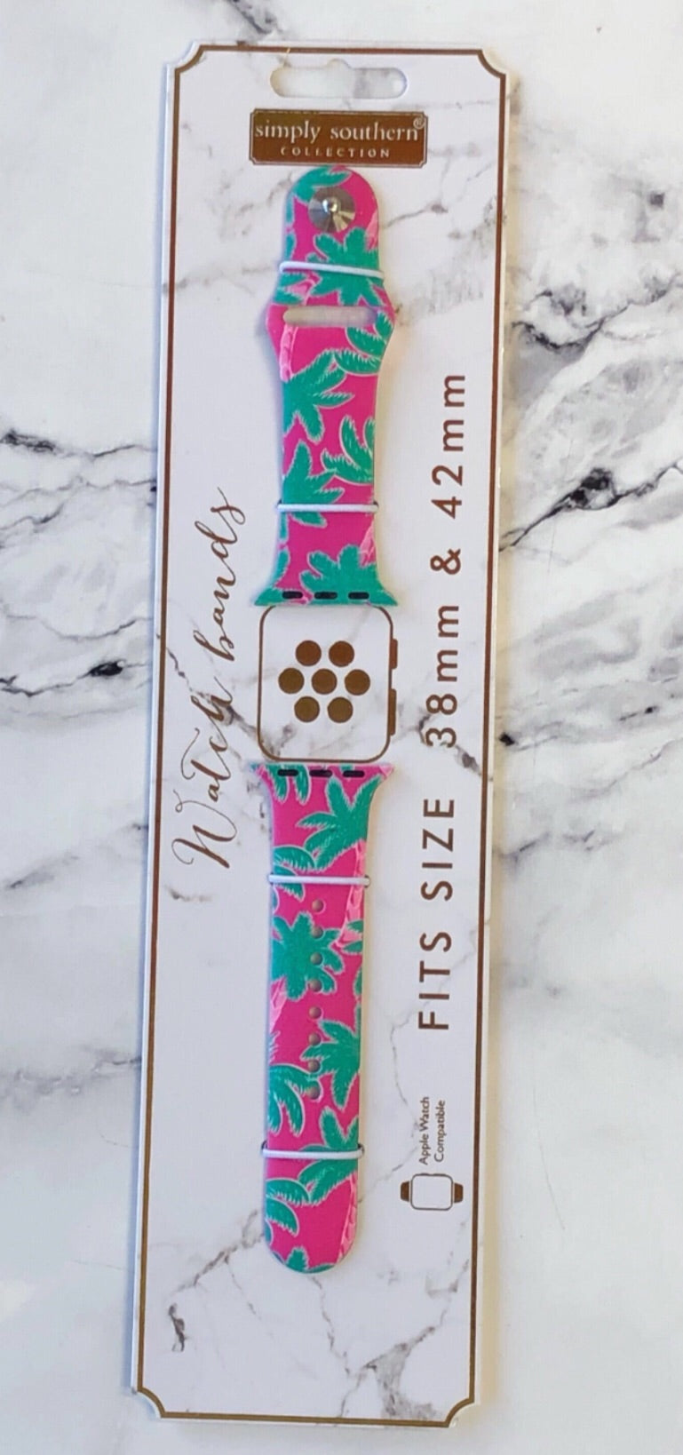 Apple Watch Band ~ Palms Simply Southern