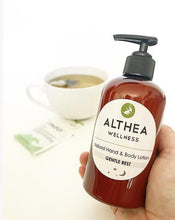 Althea Wellness Natural Hand and Body Lotion