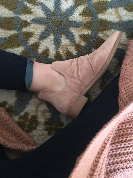 Step into Spring Ankle Booties