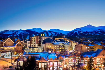 10 Best Ski Resorts in America
