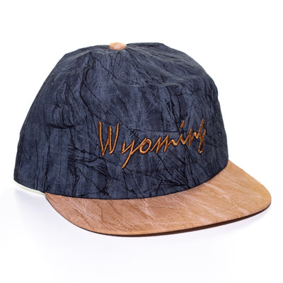 vintage wyoming hats