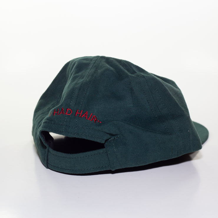 vintage fitted hat