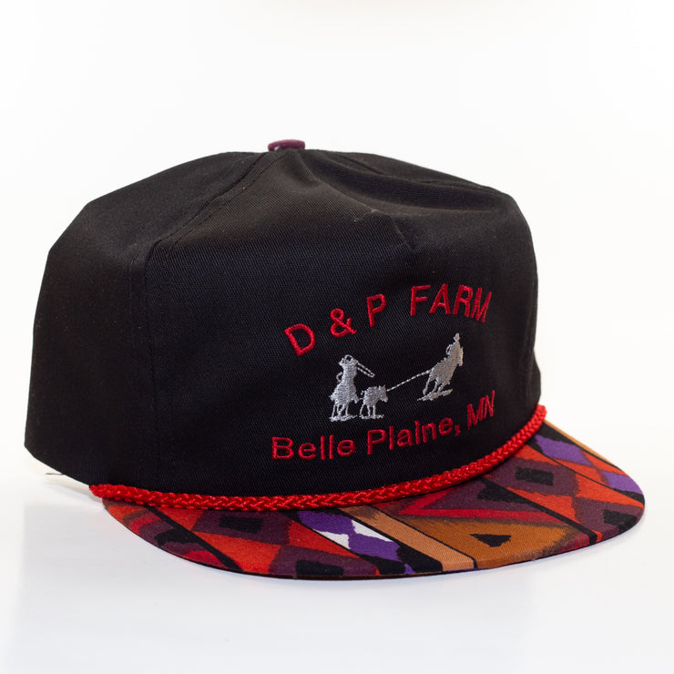 retro farm hat