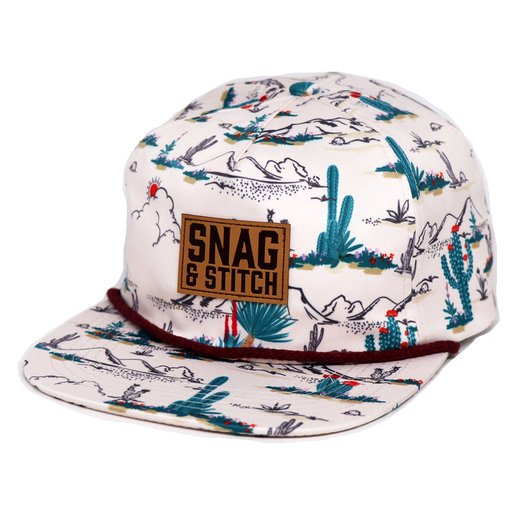 eco friendly snapbacks