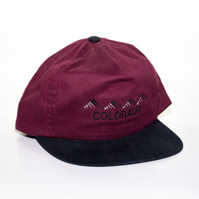 vintage colorado strapbacks
